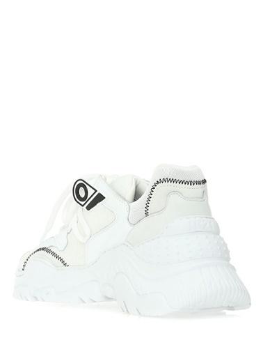 N21 Sneakers Beyaz